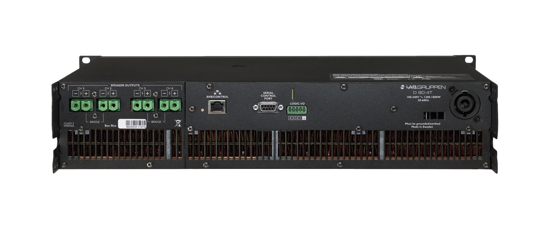 Lake Amplifier 4x2000w