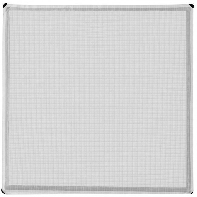 1/4-Stop Grid Cloth Diffuser