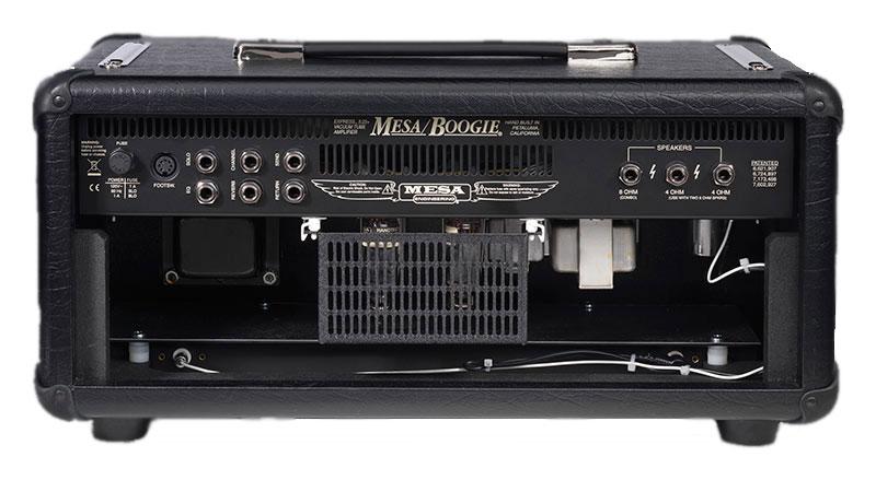 25W Tube Guitar Amplifier