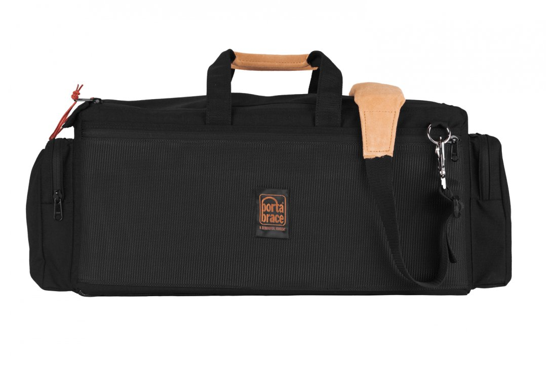 Black Camera Carrying Case