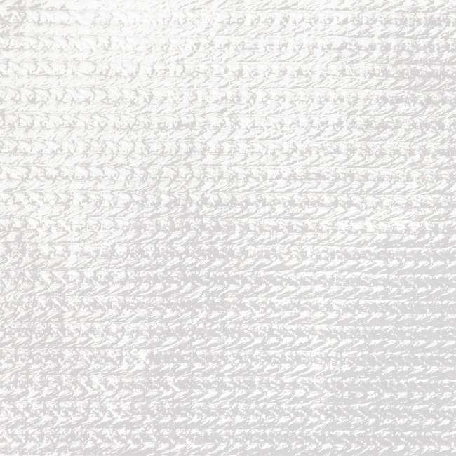 Silver/White Bounce Fabric