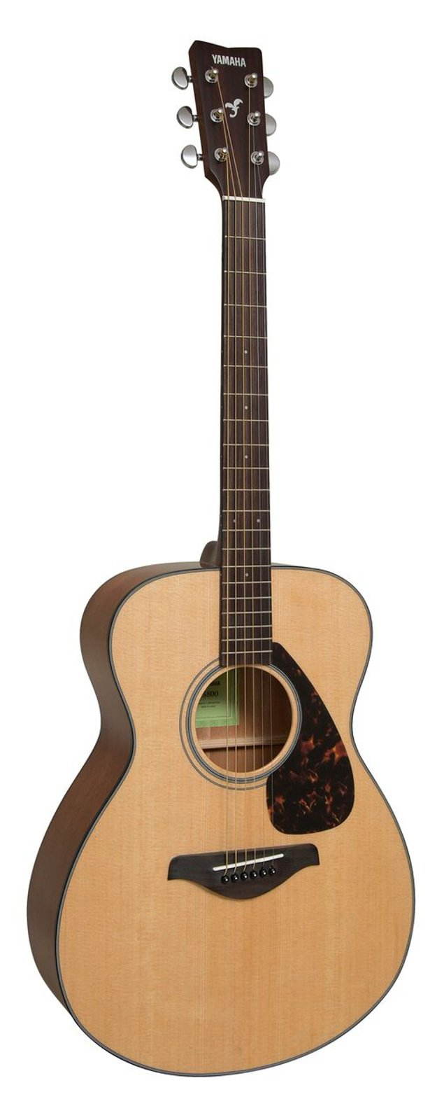 Small Body Acoustic Guitar