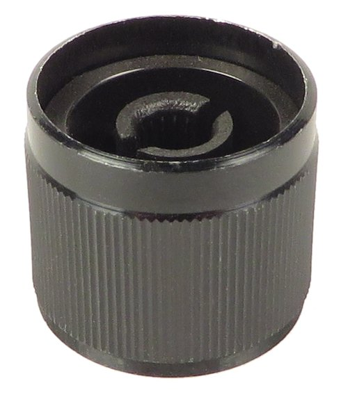 Black Knob for B500DR