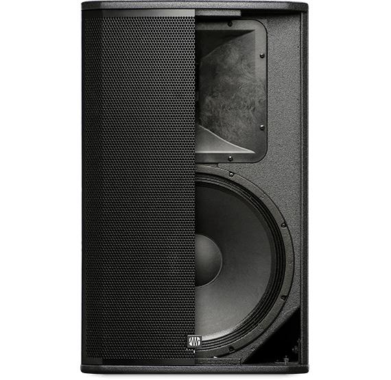 2-Way Active Sound Reinforcement Loudspeakers