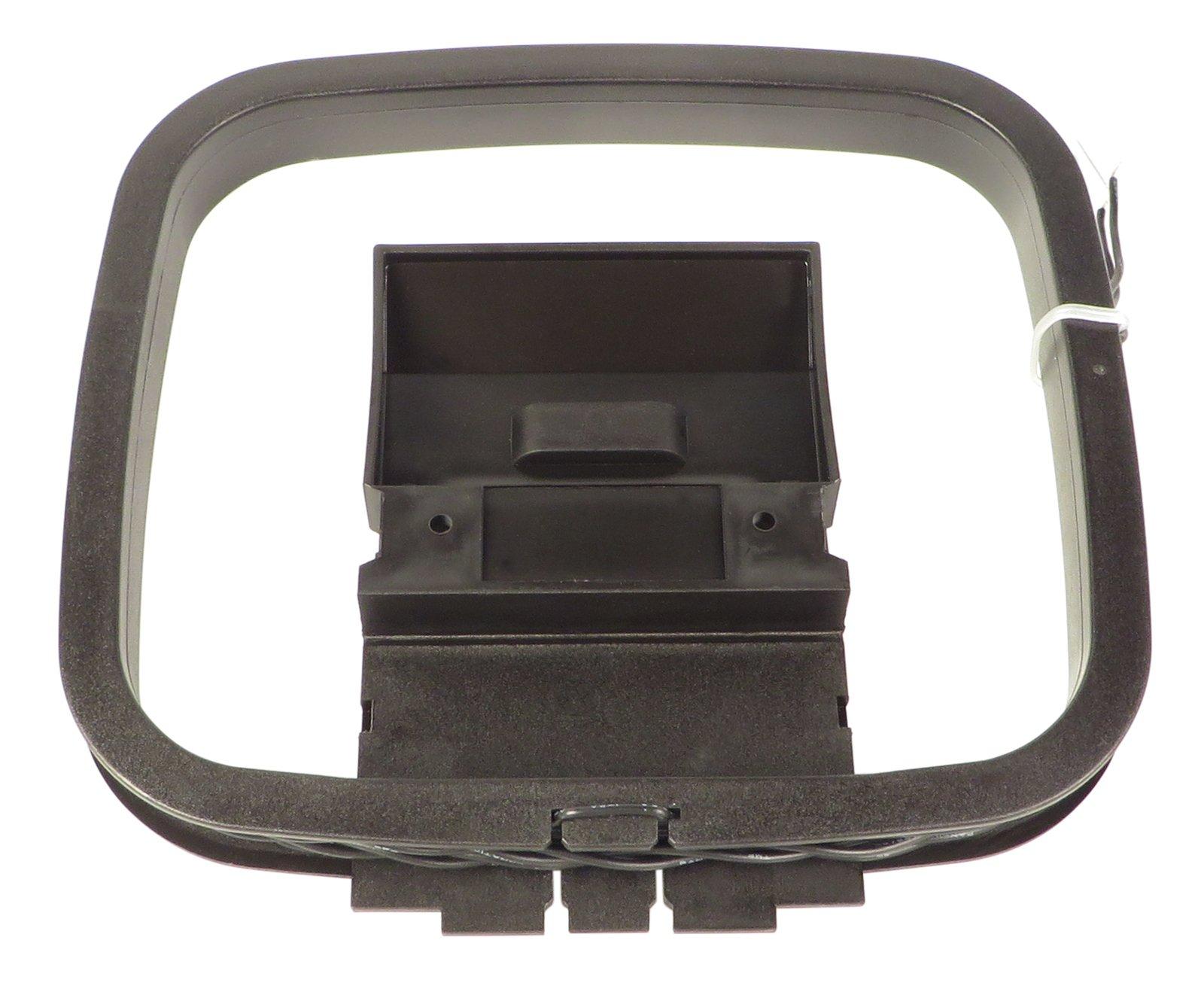 JVC QAL0014-002  AM Loop Antenna QAL0014-002