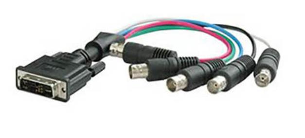 Analog RGBHV Adapter