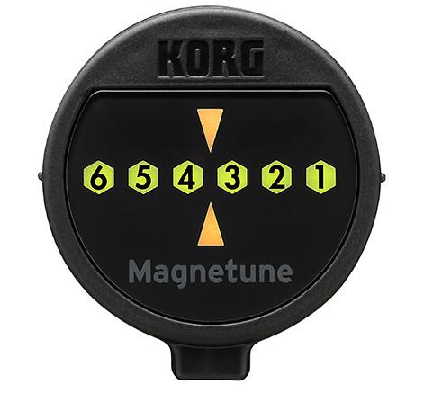 Magnet Tuner