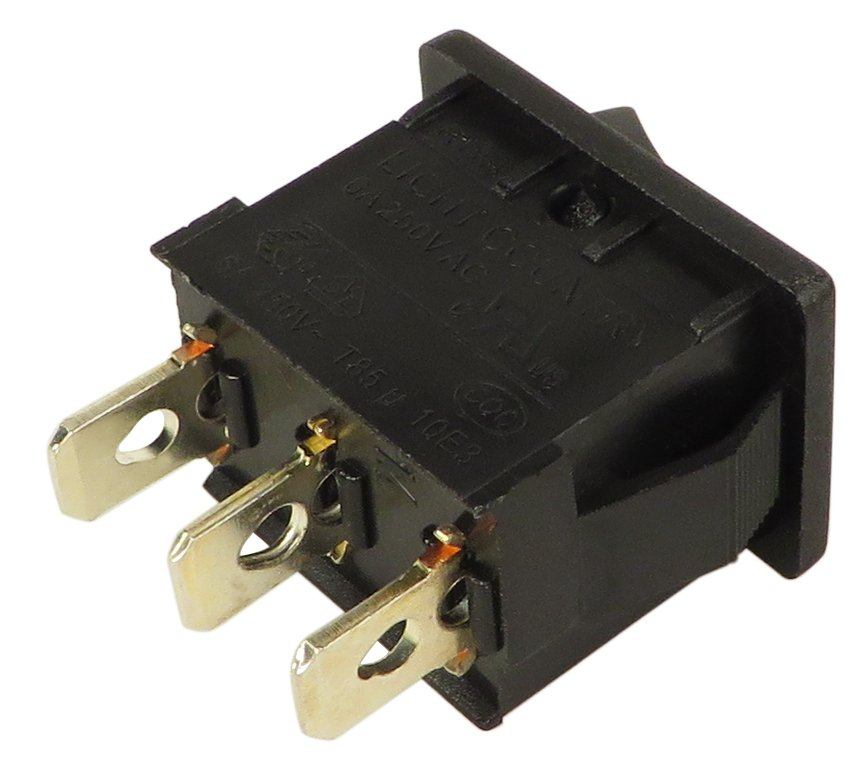DB Switch for 115C