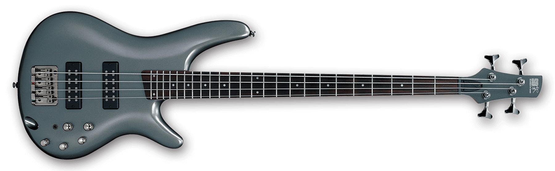 Bass Guitar, 4 String