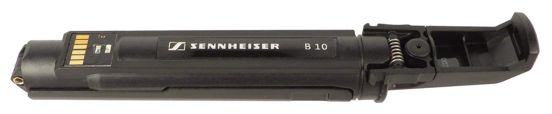 B10 Battery Pack