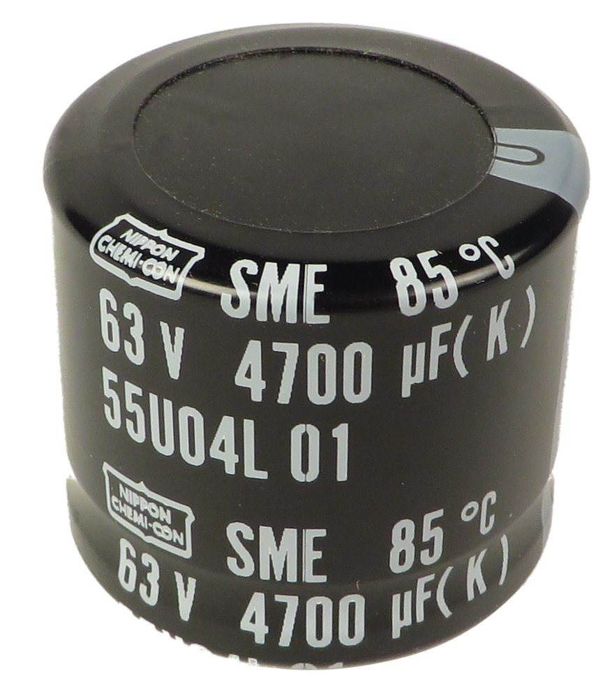 Filter Capacitor for KB300