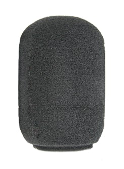 Windscreen for SM7, SM7A and SM7B.