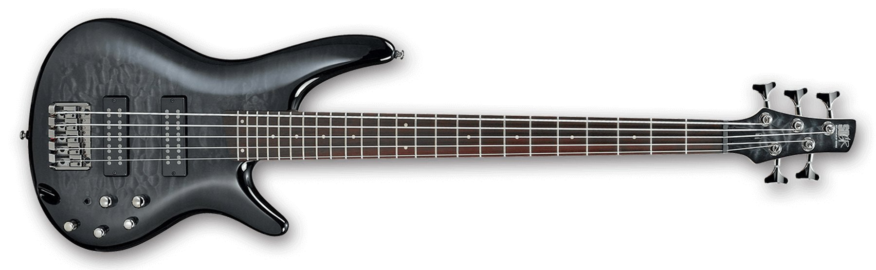ibanez sr405eqm 5 string bass guitar 24 fret rosewood fretboard with white dot inlay full. Black Bedroom Furniture Sets. Home Design Ideas