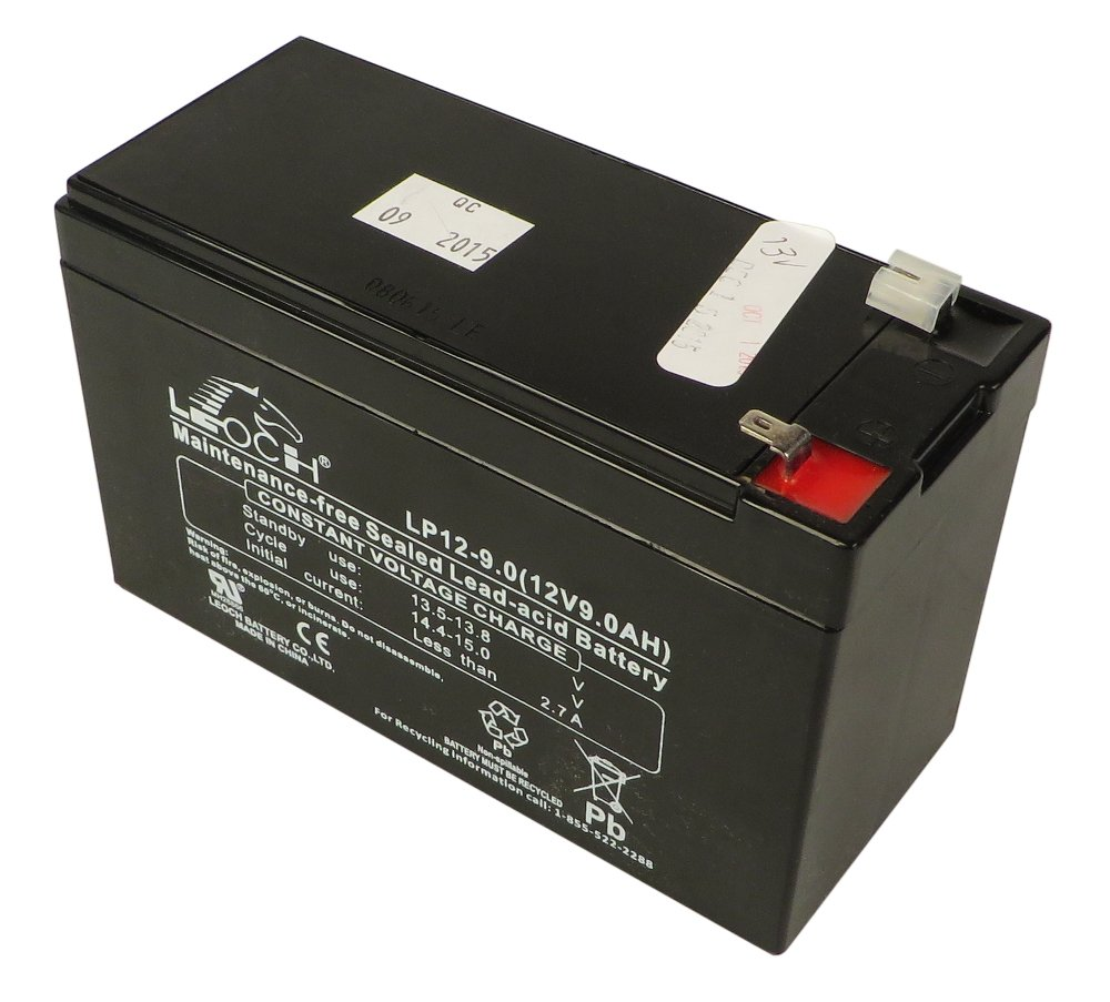 Rechargeable Battery for EXP-7500U2