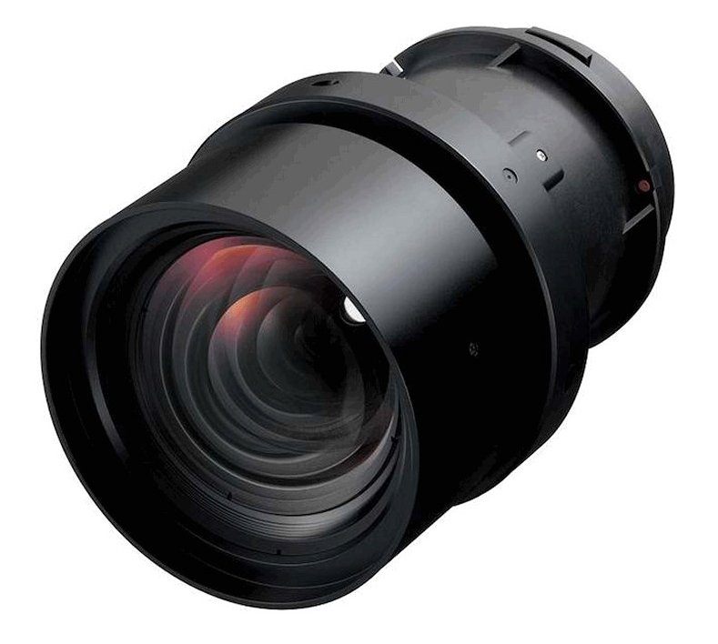 0.8:1 Fixed Zoom Lens for PT-EZ570 Projector