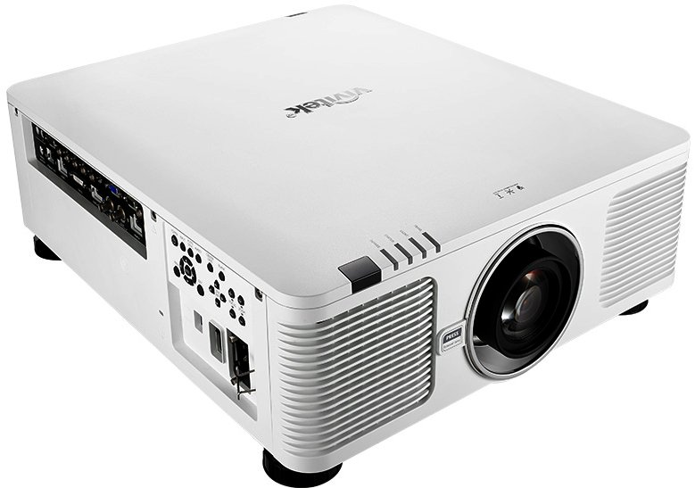 8000 Lumens WUXGA Large Venue Laser Projector - Body Only
