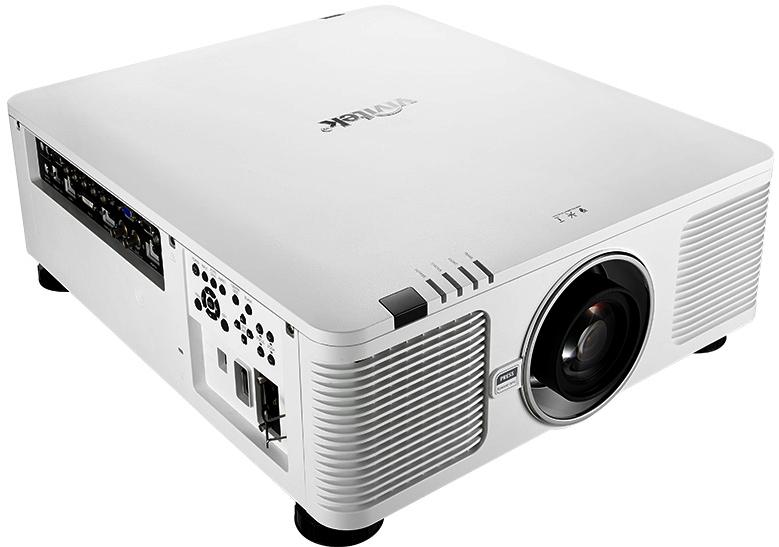 8000 Lumens WUXGA Large Venue Laser Projector - Body Only