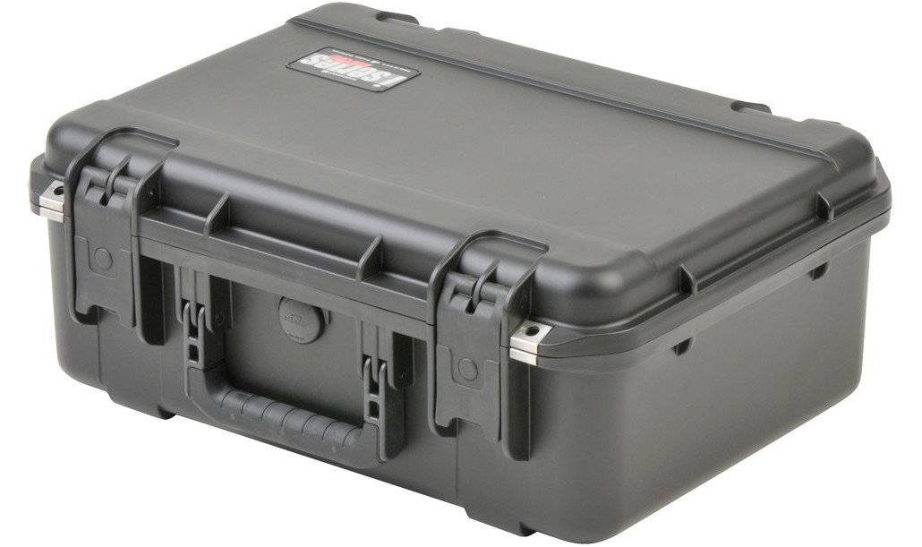 iSeries Waterproof Case for (8) Wireless Mic Systems