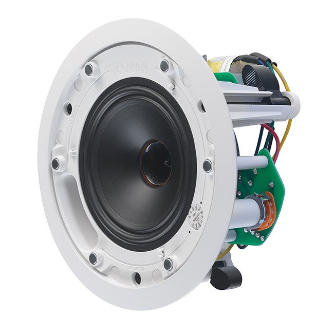 High Power 5-Inch Dual Concentric Ceiling Speaker