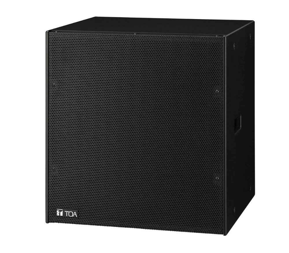 15-Inch Subwoofer With 600 Watts And 8 Ohms