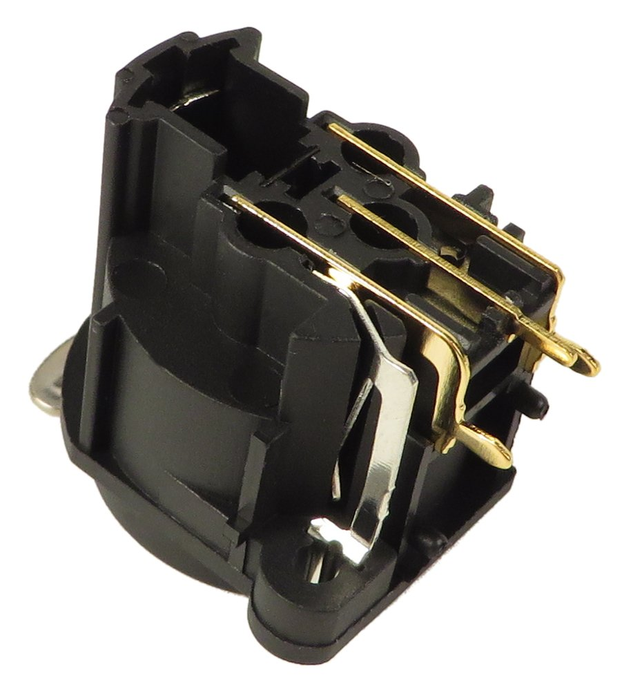 Female XLR Jack for X32 and S16