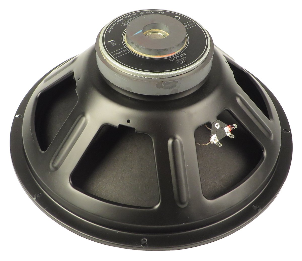 """15"""" Woofer for B115D, B115MP3, and B115W"""