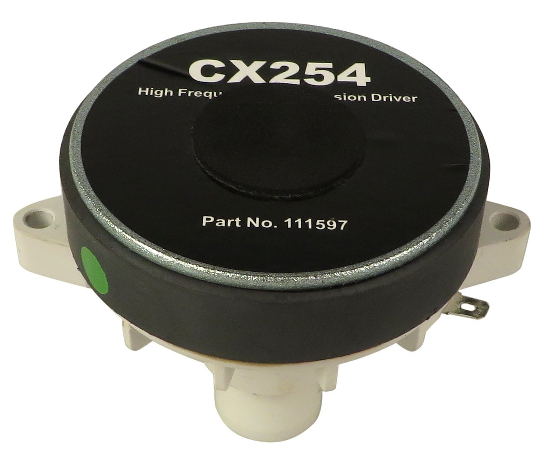 HF Driver for MX10W