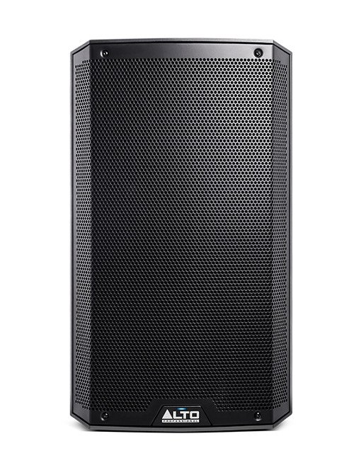 "12"" 1100 Watt 2-Way Powered Loudspeaker"