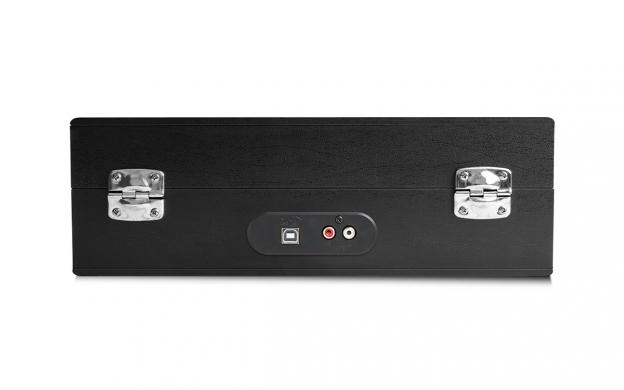 Numark PT01-TOURING Portable USB Turntable PT01-TOURING