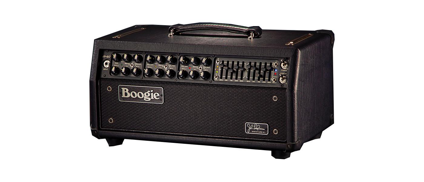100/60 Watt Selectable 3-Ch Tube Guitar Amplifier Head