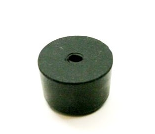 Replacement Rubber Foot for Backline Amps