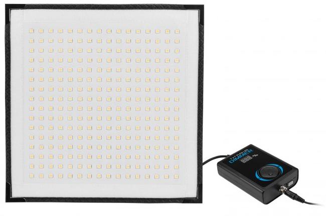 2-Light Cine Studio Kit