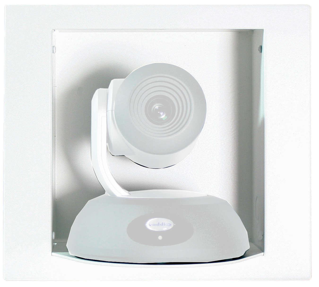 In-Wall Camera Enclosure