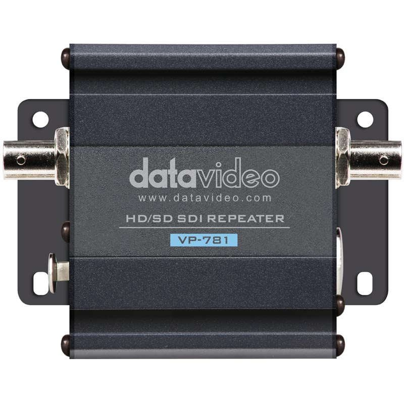 Datavideo Corporation VP-781 Repeater HD/SD-SDI Repeater VP-781