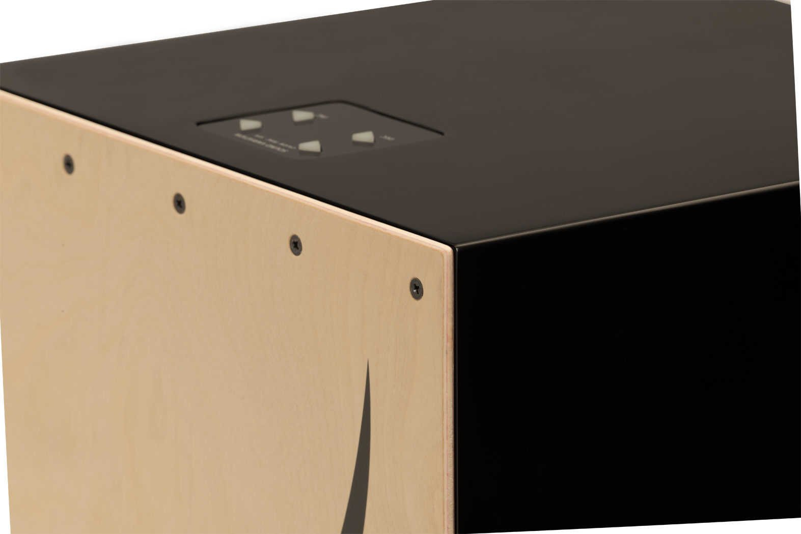 Electronic Layered Cajon