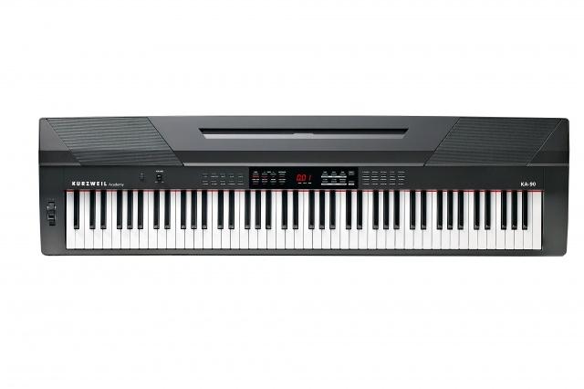 Portable Digital Piano with Arranger