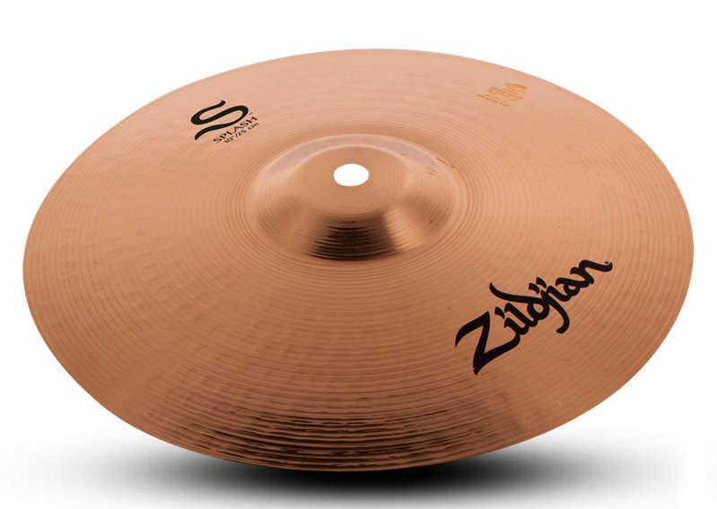 "10"" S Splash Cymbal"