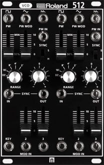 VCF Module
