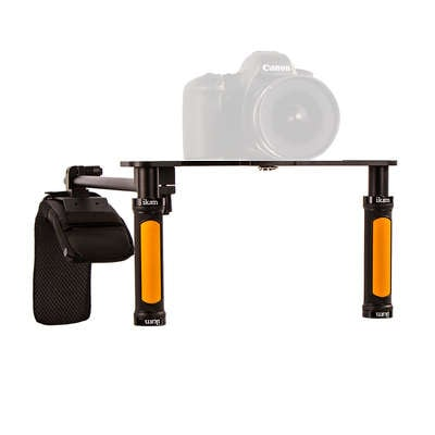 HDSLR Camera Shoulder Rig