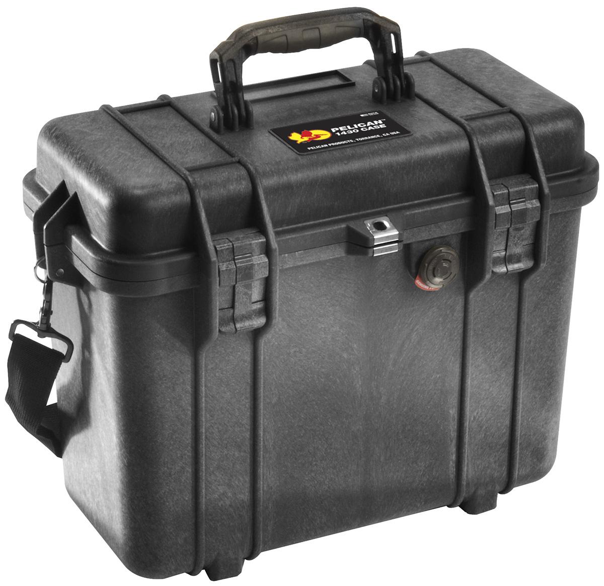 1430 Top Loader Case - No Foam
