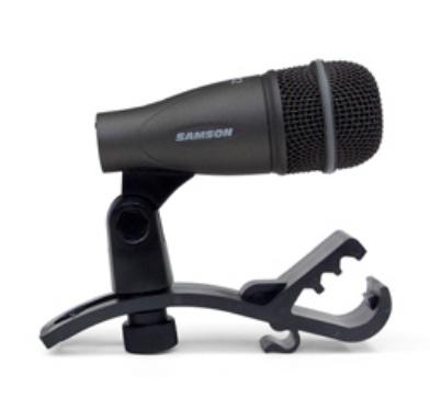 3-Piece Drum Microphone Kit