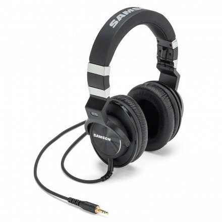 Professional Reference Headphones