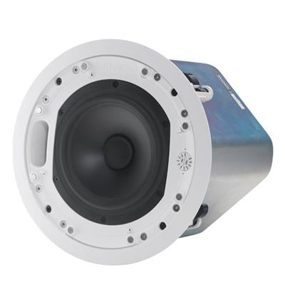 "Ceiling Speaker, High Power 6.5"" Dual Concentric"