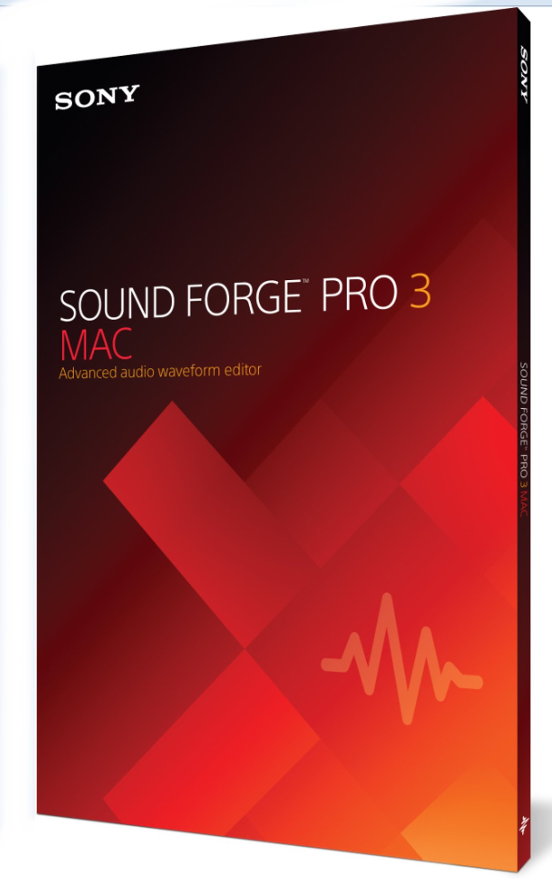 Advanced Audio Waveform Editor, Mac