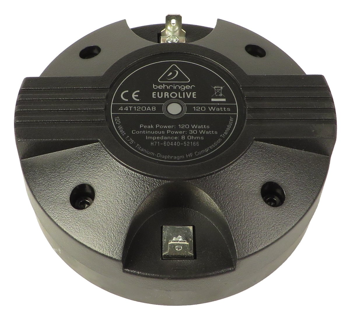 Tweeter for B1520 PRO and VP1220D
