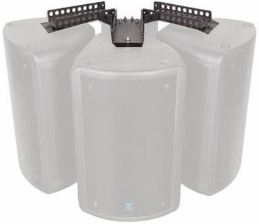 Steel U-Bracket for NX300/600/750P, White
