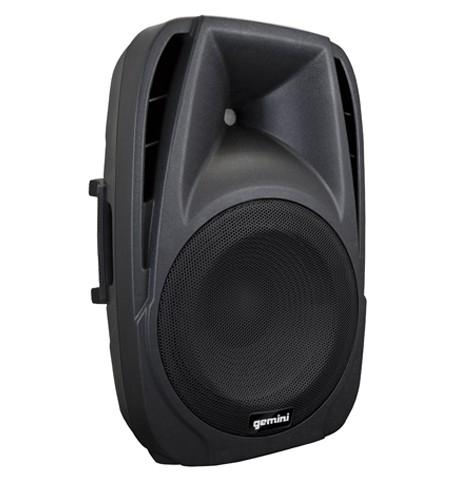 """Gemini ES-12 Loudspeaker [RESTOCK ITEM] 12"""" Passive 600W Speaker ES-12-RST-01"""