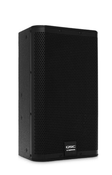 10-Inch Passive Loudspeaker, 300-Watts