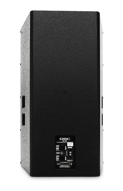 15-Inch Passive Speaker, 500-Watt