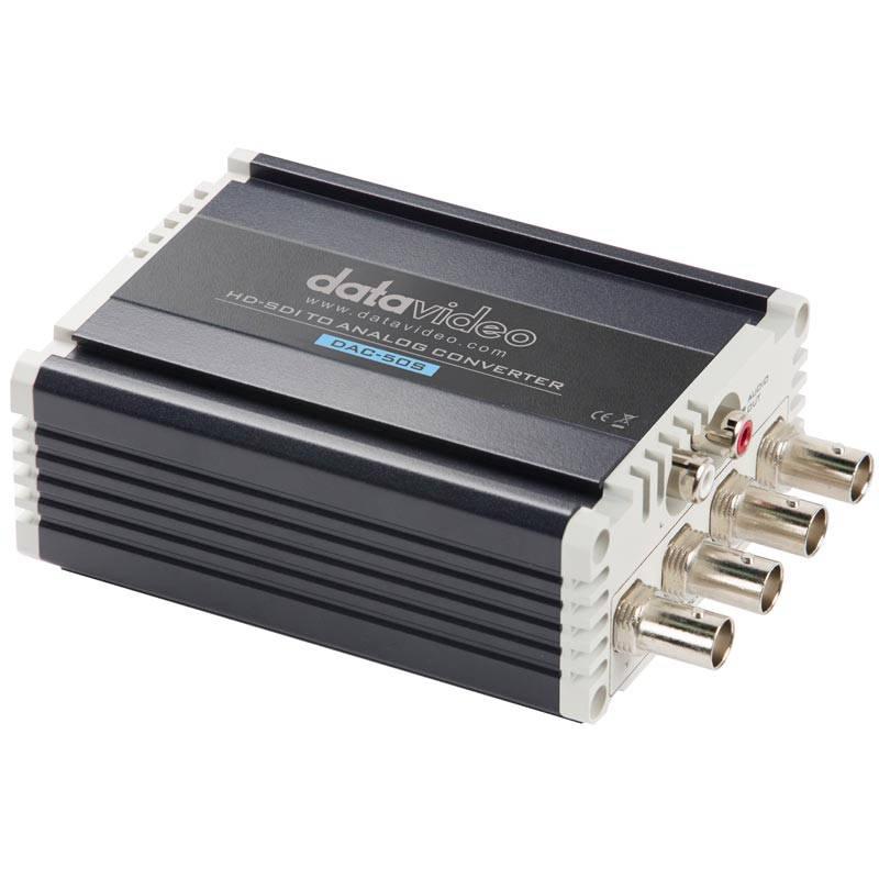 HD/SD-SDI to Component